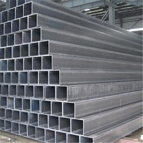 Structure Pipe ERW Hot rolled Black shs Hollow section 250 x 250