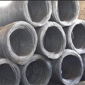 6mm wire rod coil / wire rods manufacturer / mild steel wire rods