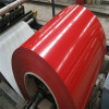 Construction Material Stocked Pre Coated Color Gi Steel Coil
