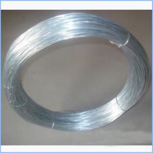 21Gauge electro galvanized building wire manufacturer