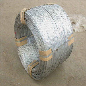 Building Material 21 GI Binding Wire / Galvanized Binding Wire / Galvanized Binding Wire / Annealed Black Iron Wire manufacturer