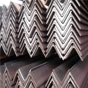 construction building materials iron angle bar