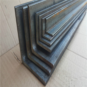 MS Angle steel ,Angle bar Q235B Q345B