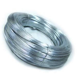 Black annealed baling/Galvanized Iron binding Wire