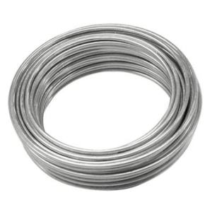 iron wire GI binding wire/ms wire with gi coating