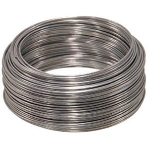 GI wire/galvanized binding wire/iron wire for Dubai market