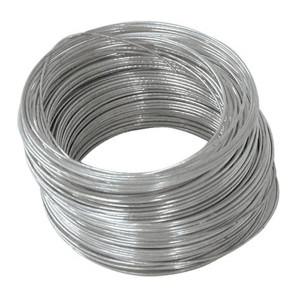 concrete binding gi wire