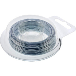 High Tension Strength GI Electro Galvanized Tie Wire