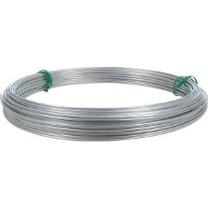 Hot-dip Galvanized Binding Steel Wire Q195 Gi Wire Iron Wire