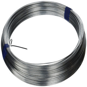 Binding Electro Galvanized Iron Wire