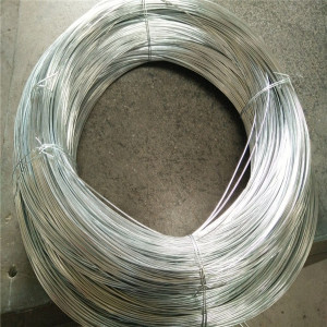 Galvanized Iron Wire GI Wire Lower price with high quality