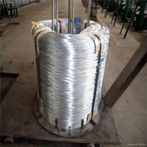 Metal Spiral GI Binding Wire,Binding Wire ,Galvanized Iron Wire