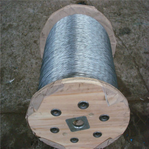 low price galvanized iron wire /galvanized binding wire/gi binding wire