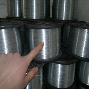 Wire products construction binding wire, GI electro galvanized wire (direct factory)
