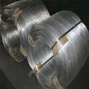 gi bending wire/galvaized wire/binding wire(factory)