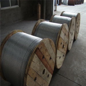 0.8mm Electro galvanized iron wire/galvanized binding wire/gi binding wire