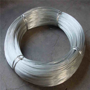 0.7/0.8/0.9mm Direct factory supply Electro gi binding wire for construction