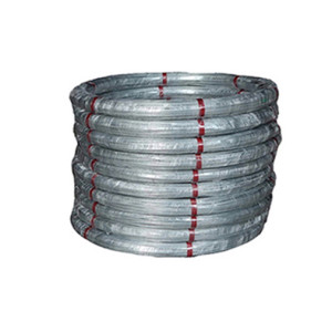 High quality,galvanized iron wire,hot dipped galvanized wire