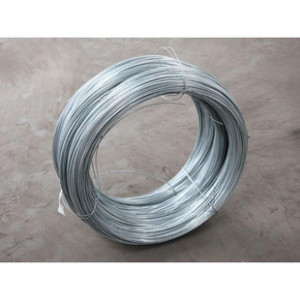Factory price building materials carbon steel gi wire