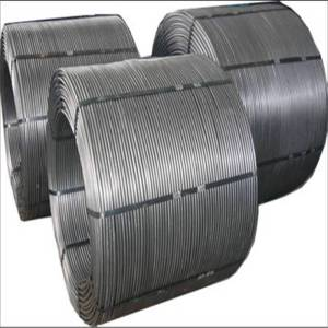Yan steel-Chinese supplier sell Si Mg Ca Re hot rolled steel