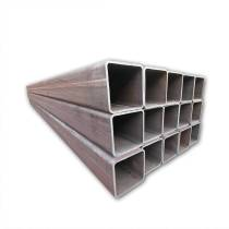 Mild steel hollow bar hollow structural steel pipe price