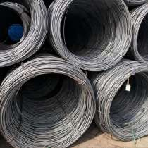 New arrival Galvanized Mild Steel Wire Rods Medium Carbon Rod For Nail And Staple Iron