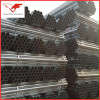 200-500g/m2 zinc coating 4inch hot dipped galvanized erw carbon steel pipe