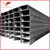 HSS ASTM A500 hot dip galvanized rectangular hollow steel