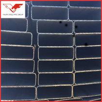 BS EN 10219  SHS 50*150*1.5 mm Rectangular hollow section