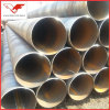 Q195, Q235, Q345, X42, X52, X60, X70 SSAW steel pipe for heating, piles and construction