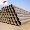 Large size SSAW Low pressure liquid delivery Steel pipe