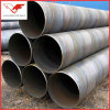 Thickness 6mm-25mm24 large diameter spiral steel pipe carbon spiral pipe