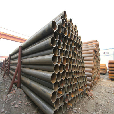 high performance-price ratio q235 erw welded steel pipe