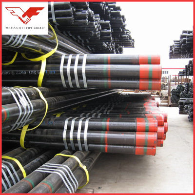 API 5L seamless oil casing and tubing pipe