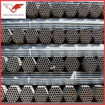 anti corrosion coating galvanized  Welded gi steel pipe
