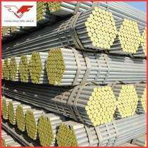 1/2inch - 8inch galvanized steel pipe hot dipped schedule 40