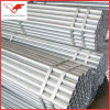 BS1387 standard galvanized steel pipe for  construction