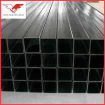 20*20-500*500mm ERW square steel pipe/ms square hollow section pipe