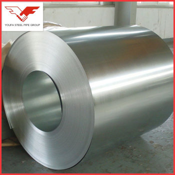 ASTM, AISI, GB, JIS, DIN, BS Hot Dipped Galvanized Steel coil