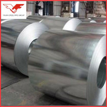 China Manufacture Q195, SPCC, DC01, SPCC-SD Cold Rolled Steel Coil