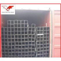 BS EN 10219 150 x 150 x 6.0 mm square hollow steel tube