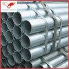 Longevity BS1387 standard  galvanized steel pipe