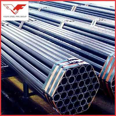 high performancE  7 FT OD 48.3mm   galvanized scaffolding pipe