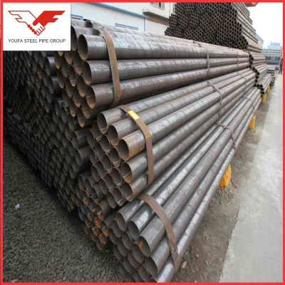 ERW  steel pipe for fence tube