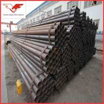 ASTM A53 q235 welded erw steel pipe for oil&gas pipe