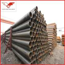 High performance-price ratio ERW Steel Pipe for construction
