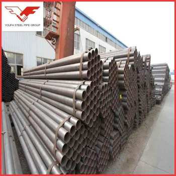 high-grade various wall thicknesses  Electric Resistance Weld Steel pipe