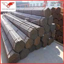 Various grades Precision  industrial welded round pipe
