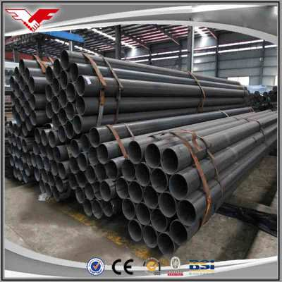 Seamless steel pipe for Heat exchanger