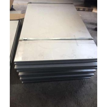 steel sheet for gas cylinder